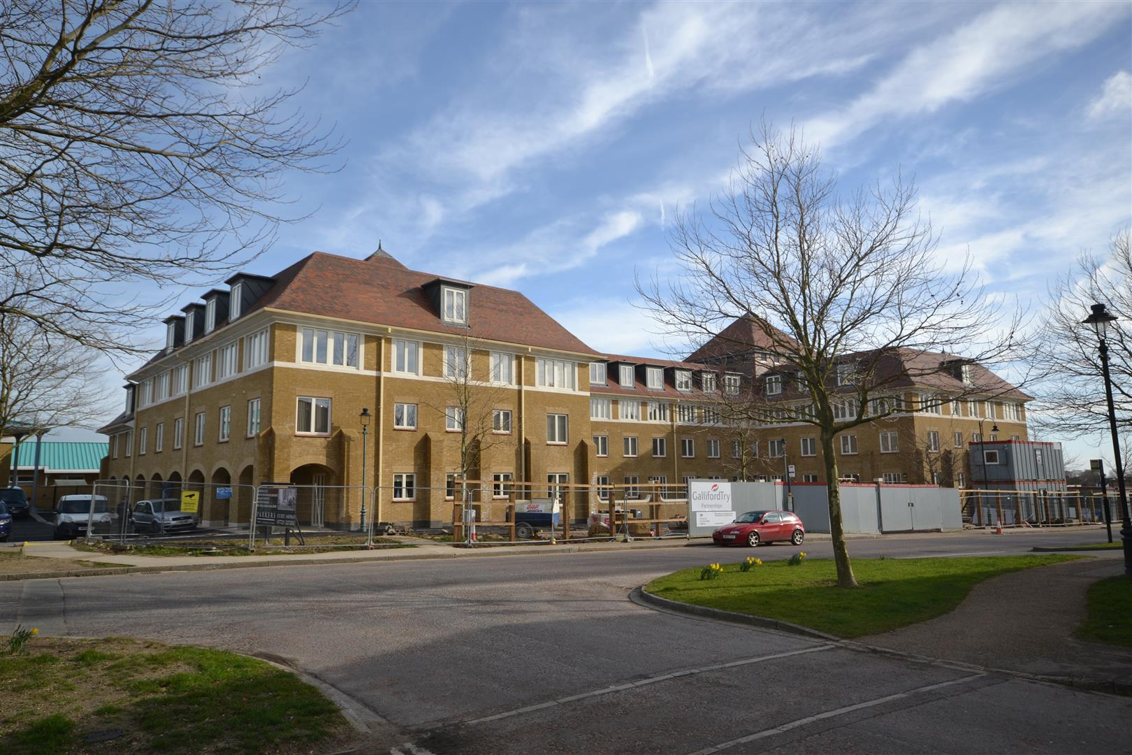 1 Bedroom Property for sale in Peverell Avenue East, Poundbury